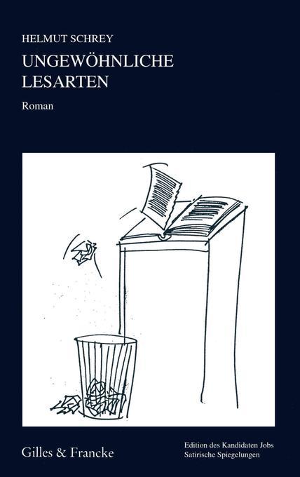 Ungewöhnliche Lesarten als Buch