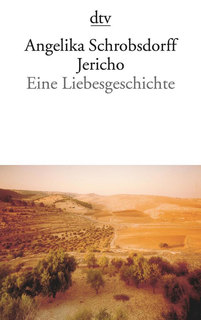 Jericho als Taschenbuch