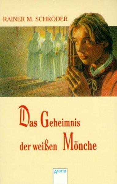 Das Geheimnis der weissen Mönche als Taschenbuch