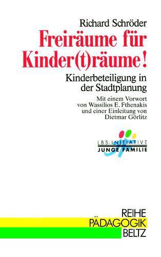 Freiräume für Kinder(t)räume als Buch