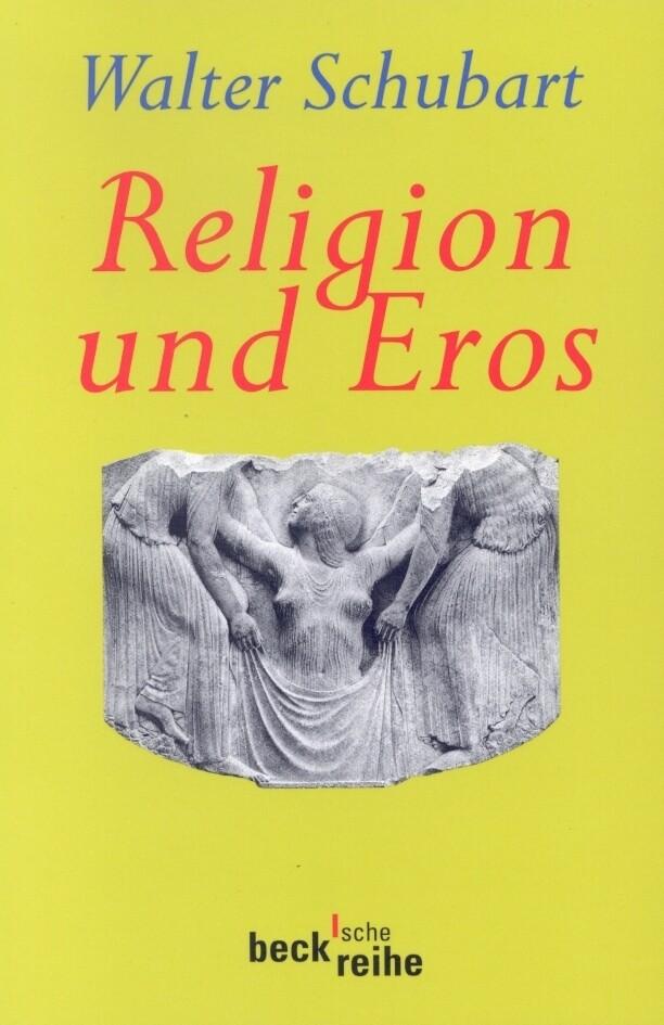 Religion und Eros als Taschenbuch