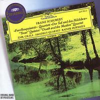 Forellenquintett op.114 als CD