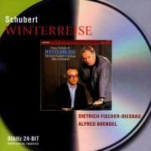 Winterreise. Klassik-CD als CD