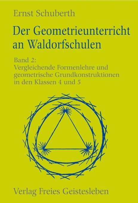 Der Geometrieunterricht an Waldorfschulen als Buch