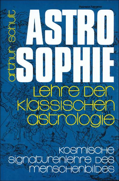 Astrosophie I als Buch
