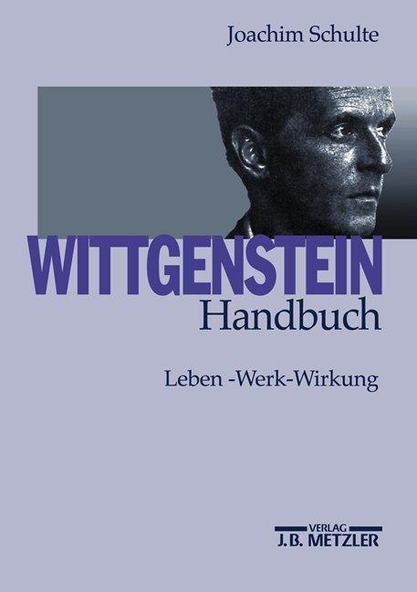 Wittgenstein-Handbuch als Buch