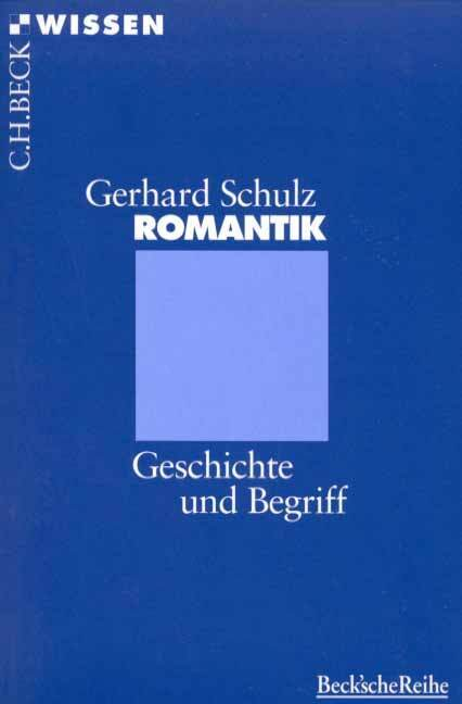 Romantik als Taschenbuch