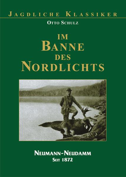 Im Banne des Nordlichts als Buch