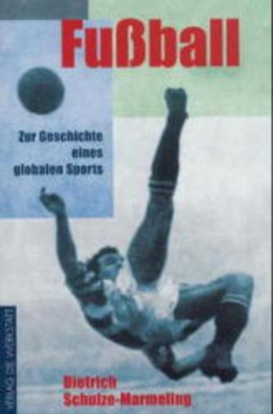 Fußball als Buch