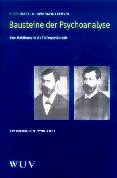 Bausteine der Psychoanalyse als Buch