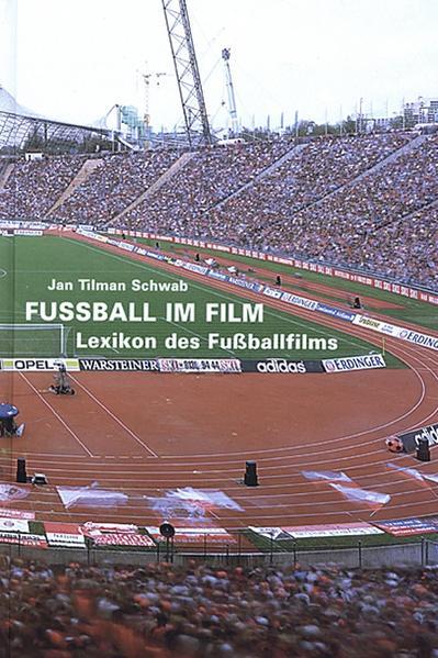 Fussball im Film als Buch