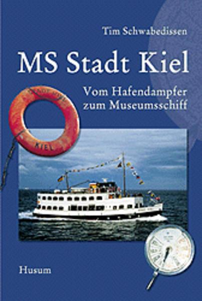 MS ' Stadt Kiel' als Buch
