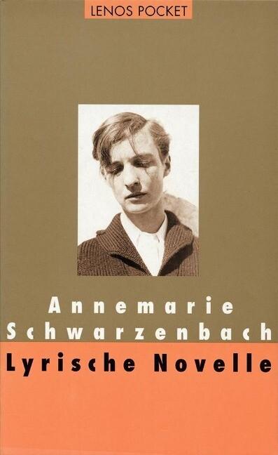 Lyrische Novelle als Buch