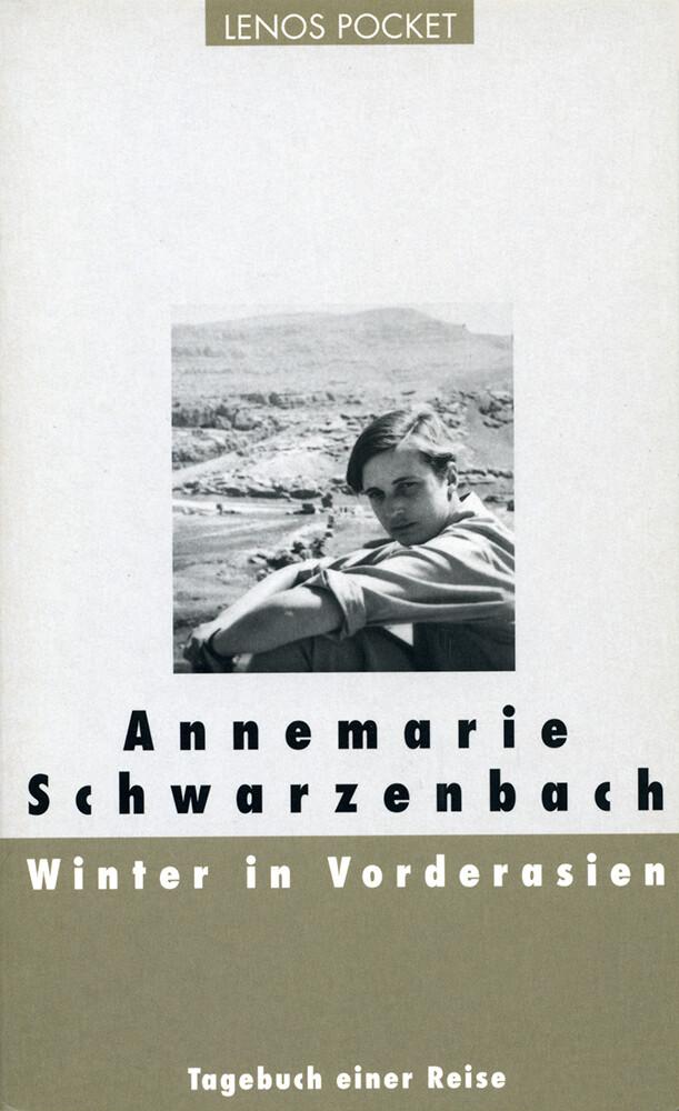 Winter in Vorderasien als Taschenbuch