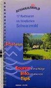 Schwarzwald. 17 Radtouren im Nördlichen Schwarzwald