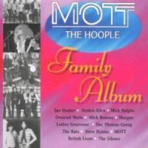 Mott The Hoople Family Album