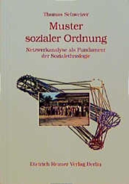 Muster sozialer Ordnung als Buch
