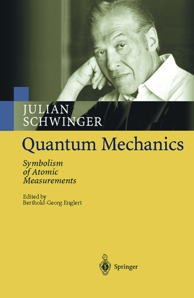 Quantum Mechanics als Buch