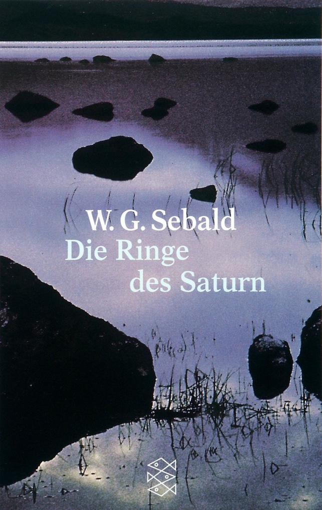 Die Ringe des Saturn als Taschenbuch