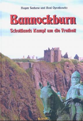Bannockburn als Buch