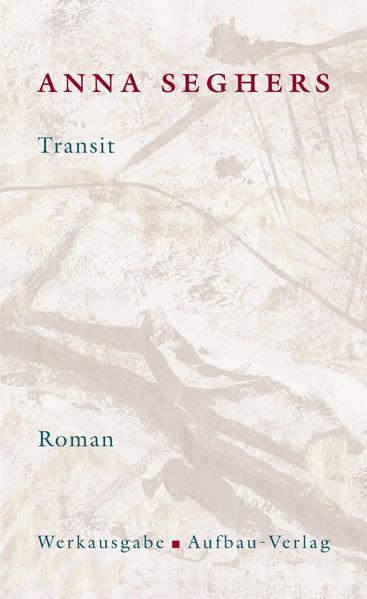 Transit. Das erzählerische Werk 1 als Buch