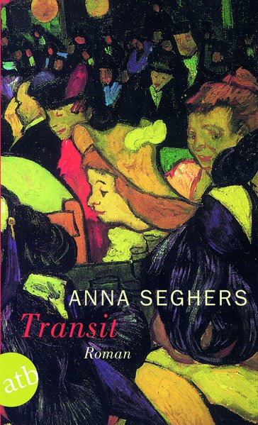 Transit als Taschenbuch