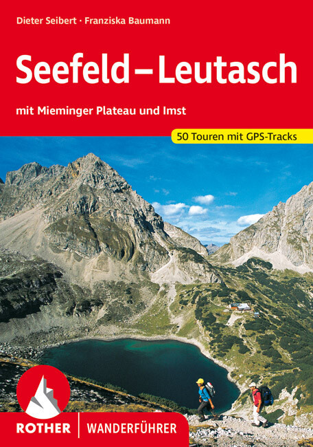 Seefeld - Leutasch als Buch