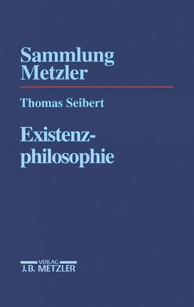 Existenzphilosophie als Taschenbuch