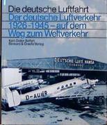 Der deutsche Luftverkehr 1926 - 1945