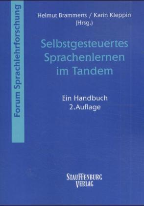 Selbstgesteuertes Sprachenlernen im Tandem als Buch