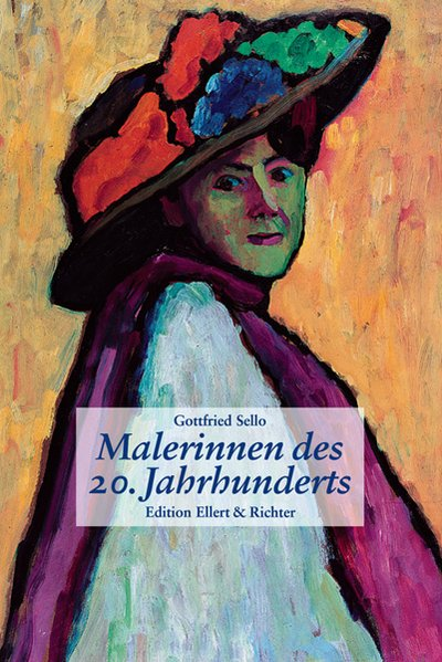 Malerinnen des 20. Jahrhunderts als Buch