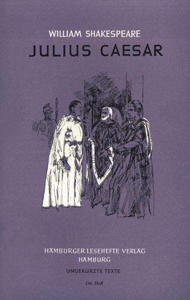 Julius Caesar als Taschenbuch