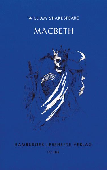 Macbeth als Taschenbuch