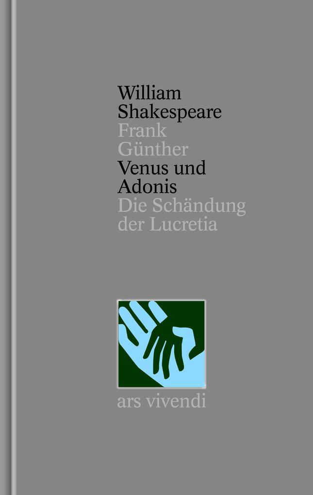 Nichtdramatische Dichtungen [Zweisprachig] (Shakespeare Gesamtausgabe, Band 39) als Buch