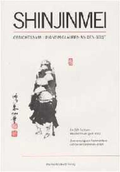 Shinjinmei als Buch