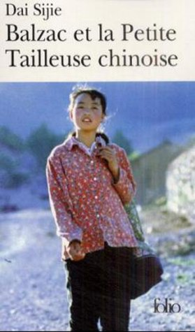 Balzac et la Petite Tailleuse chinoise als Taschenbuch