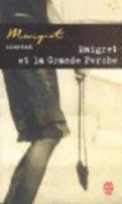 Maigret et la Grande Perche als Buch
