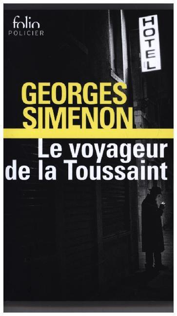 Voyageur de La Toussain als Taschenbuch