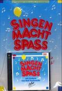 Singen macht Spaß. Liederbuch inkl. zwei CDs