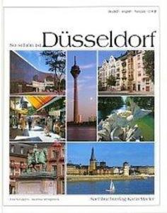 So schön ist Düsseldorf als Buch