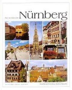So schön ist Nürnberg als Buch