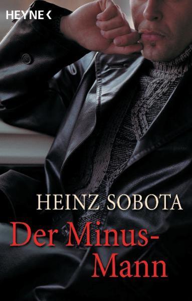 Der Minus-Mann als Taschenbuch