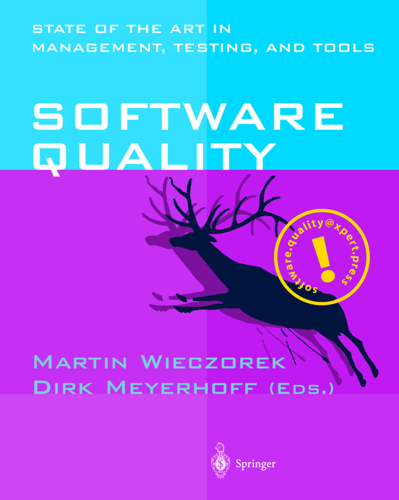 Software Quality als Buch