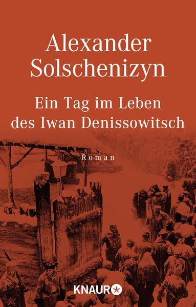 Ein Tag im Leben des Iwan Denissowitsch als Taschenbuch