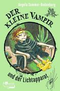 Der kleine Vampir und der Lichtapparat