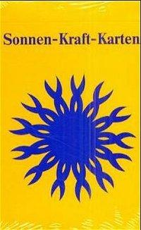 Sonnen-Kraft-Karten als Buch