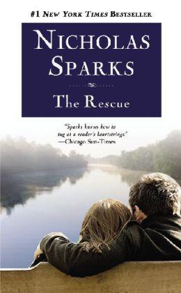 The Rescue als Taschenbuch
