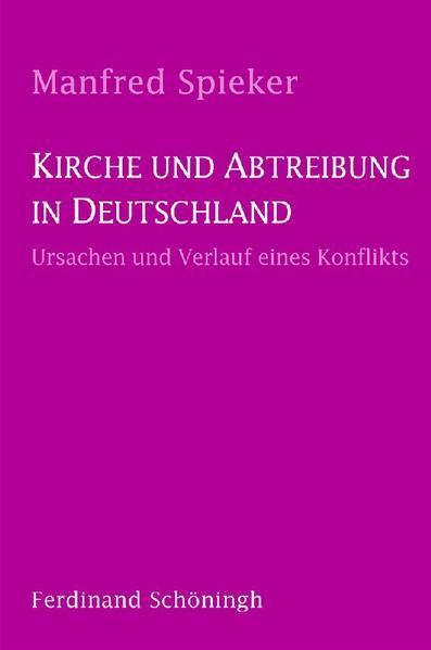 Kirche und Abtreibung in Deutschland als Buch