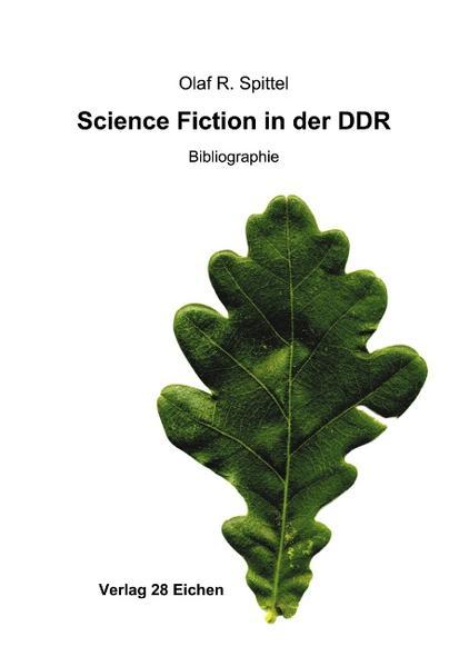 Science Fiction in der DDR als Buch (kartoniert)