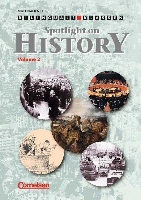 Spotlight on History 2 als Buch